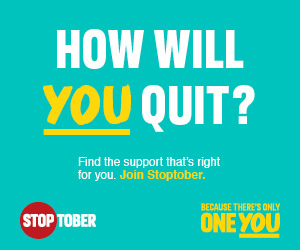 ClickThrough Stoptober
